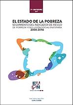 Navarra y CAPV presentan las tasas de pobreza más bajas del Estado