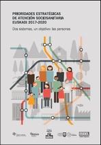 Prioridades Estratégicas de Atención Sociosanitaria en Euskadi 2017-2020