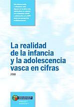 La realidad de la infancia y la adolescencia vasca en cifras 2018