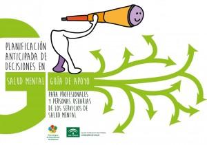 Cartel del Curso sobre Planificación Anticipada de Decisiones en Salud Mental