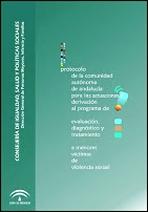 Protocolo de actuación con menores víctimas de violencia sexual