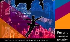 Cartel de la Jornada ARESAC