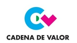 Logotipo de Cadena de Valor