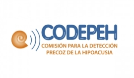 Logotipo CODEPEH