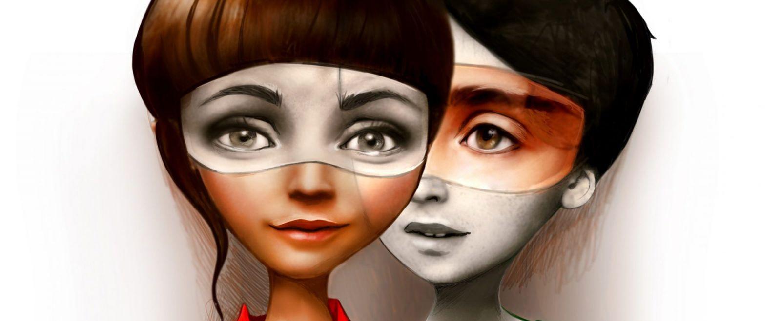 Cartel V Congreso de Salud Mental Feafes Huelva
