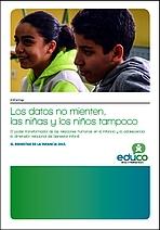 Bienestar y pobreza de la infancia en España 2015