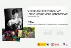 Imagen del concurso y fotos ganadoras de la anterior edicion