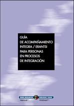 Guía de acompañamiento INTEGRA/ERANTSI para personas en procesos de integración