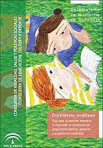 Guía de atención a alumnado en situaciones de acogimiento y adopción