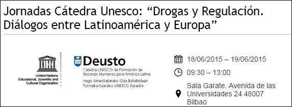Jornadas Cátedra Unesco