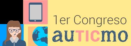 Logo 1er Congreso Internacional auTICmo