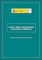 Macroencuesta de violencia de género