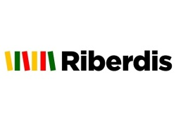 Logotipo Riberdis