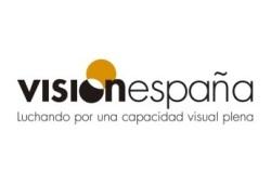 Logotipo de Acción Visión España