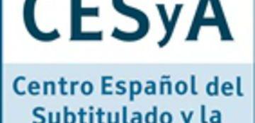 Logotipo de CESyA