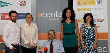 Foto de la mesa Redonda organizada por CENTAC