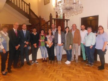 CNLSE crea un grupo de trabajo sobre la lengua de signos española en televisión