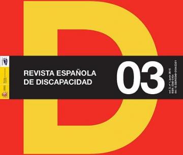 Convocatoria de artículos: Revista Española de Discapacidad