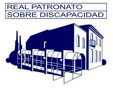Logo Real Patronato Sobre Discapacidad