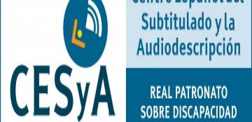 Logo CESYA