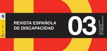 REDIS Revista Española de Discapacidad
