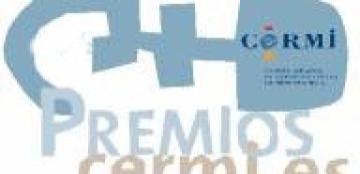 Logo de los premios CERMI.es