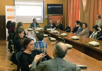 El Real Patronato sobre Discapacidad y FASOCIDE firman un convenio de colaboración