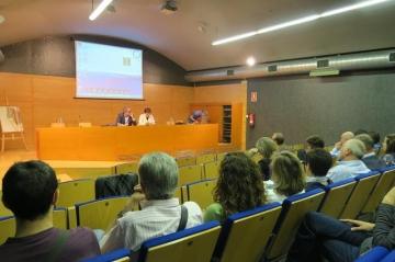 Jornada sobre accesibilidad en Lleida