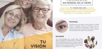 Día Mundial de la Visión