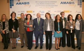 Congreso AMADIS 2016