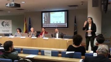 Jornada CNLSE de Intercambio y Análisis Profesional Universitario