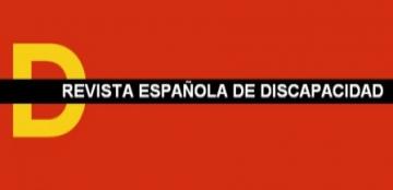 Banner Revista Española de Discapacidad (REDIS)