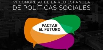 Cartel del VI Congreso REPS
