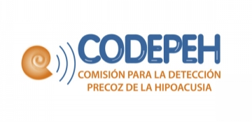 Logotipo de CODEPEH