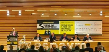 Foto del III Congreso Nacional de Seguridad Vial y Discapacidad