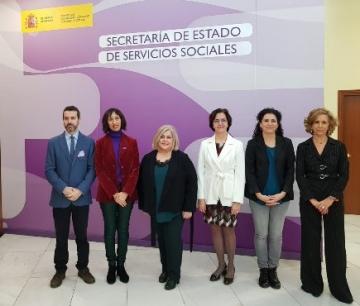 Foto de familia del Seminario CNLSE 2018