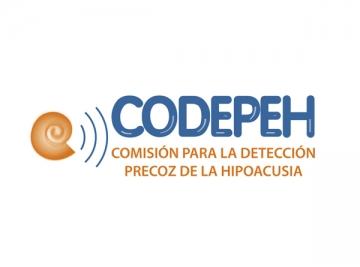Logo CODEPEH