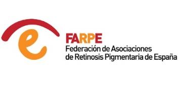 Logotipo FARPE