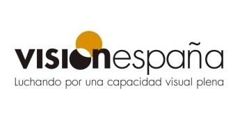 Logotipo Acción Visión España