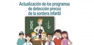 Imagen del folleto de recomendaciones CODEPEH