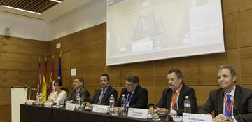 Foto del 4º Congreso Nacional de Tecnologías de la Accesibilidad
