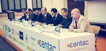 Foto del V Congreso Nacional CENTAC