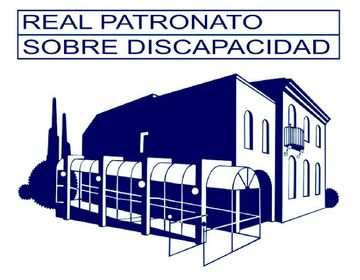 Logotipo del Real Patronato sobre Discapacidad
